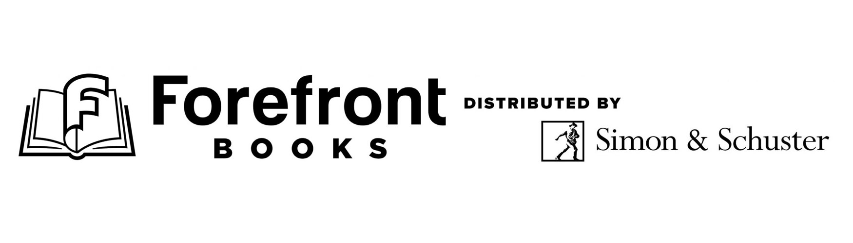 forefront books, distributed by Simon & Schuster